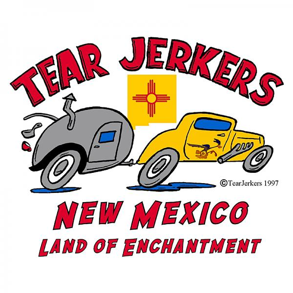 New Mexico Chapter